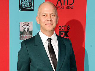 Ryan Murphy Welcomes Second Son, Says Becoming a Dad Again Is 'So Emotional' | Ryan Murphy