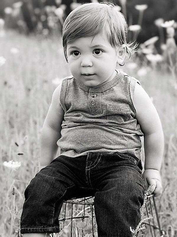 Jamie Lynn Sigler Baby2Baby bracelet