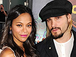 Zoë Saldana Welcomes Twin Sons Cy Aridio and Bowie Ezio