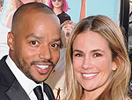 Donald Faison and CaCee Cobb Expecting Second Child