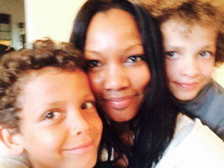 VIDEO: Garcelle Beauvais on Breastfeeding: 'I Didn't Nurse and I Got a Lot of Flak for It'
