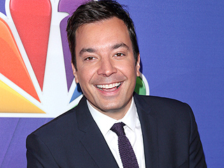 Aww! Jimmy Fallon Pens His First Children's Book