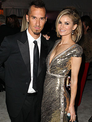 Marisa Miller Expecting Second Child