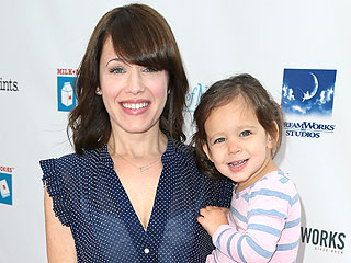 Marla Sokoloff Expecting Second Child