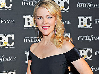 Megyn Kelly: My Kids Don't Know What I Do for a Living