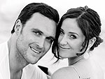 Baby on the Way for Owain Yeoman