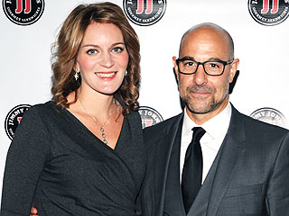 Fourth Child on the Way for Stanley Tucci