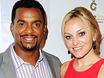 Third Child on the Way for Alfonso Ribeiro