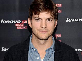 Ashton Kutcher: How We Chose the Name Wyatt Isabelle | Ashton Kutcher
