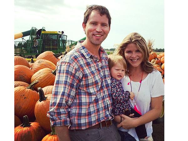 Jenna Bush Hager UNICEF Halloween
