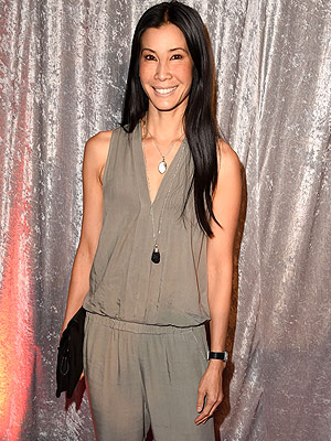 Lisa Ling International Women Media Awards