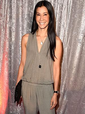 Lisa Ling International Women Media Awards