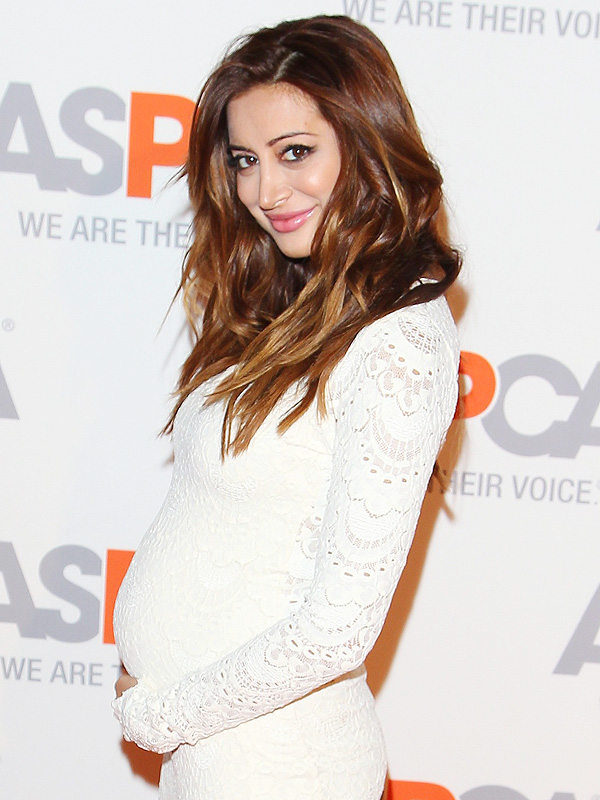 Noureen DeWulf ASPCA compassion awards