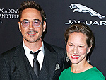 Robert Downey Jr. Welcomes Daughter Avri Roel