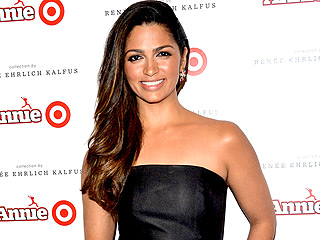 The Personal Reasons Camila Alves Says Teachers Help 'Change Kids' Lives' | Camila Alves