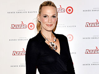 Molly Sims: Why I'm Worrying About a Second Baby | Molly Sims