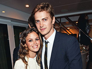 VIDEO: Fit for a Princess! Hayden Christensen Explains Meaning Behind Daughter's Name