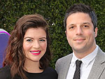 David Caspe and Casey Wilson Welcome a Son