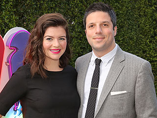 Casey Wilson 'Really, Really Excited' to Be Expecting First Child