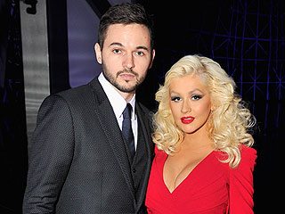 Christina Aguilera Is 'More Confident' with Second Child: Source