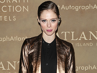 Coco Rocha: I'm 'So Excited' to Be Expecting a Daughter