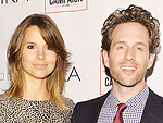 Glenn Howerton Welcomes Son Isley Ray