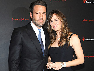 Ben Affleck and Jennifer Garner on Family Vacation After After Announcing Divorce