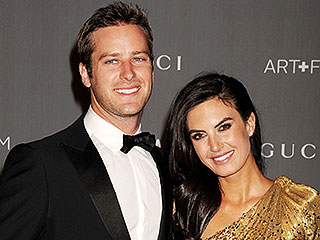It's a Girl for Armie Hammer | Armie Hammer