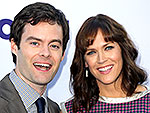 Bill Hader Welcomes Daughter Hayley