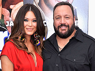 Fourth Child on the Way for Kevin James | Kevin James