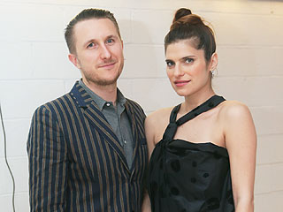 Lake Bell: I Was 'Tired of Hiding' My Bump | Lake Bell