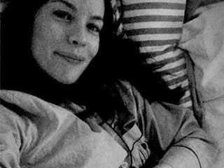 Liv Tyler: 'My Heart Longed for' a Second Child | Liv Tyler