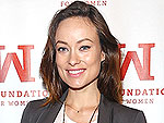 Wow! Olivia Wilde Steps Out 11 Days After Baby | Olivia Wilde