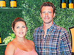 Scott Foley Welcomes Son Konrad