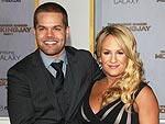 Wes Chatham and Jenn Brown Welcome Son John Nash