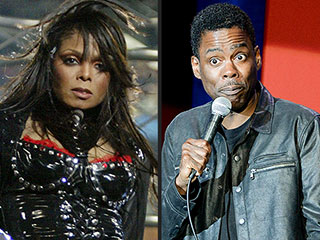 Why Chris Rock Really Regrets Joking about Janet Jackson | Chris Rock, Janet Jackson