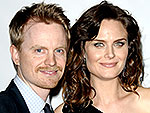 David Hornsby and Emily Deschanel Expecting Second Child