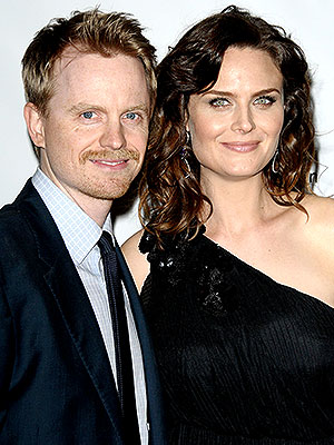 Emily Deschanel David Hornsby Welcome Second Child