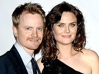 David Hornsby and Emily Deschanel Expecting Second Child | Emily Deschanel
