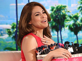 Eva Mendes: I'll Bounce Back from Baby - 'Eventually'