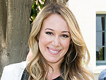 Baby Girl on the Way for Haylie Duff