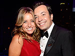 Jimmy Fallon Welcomes Daughter Frances Cole