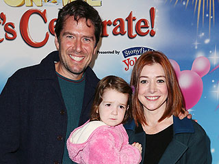 Alyson Hannigan Gets 'Sweet Revenge' for Daughter Biting While Breastfeeding