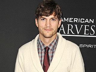 Ashton Kutcher: Why We Don't Have a Nanny