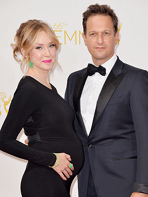 Josh Charles Welcomes Son