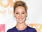 Katherine Heigl Addresses Knocked Up Diss, Grey's Anatomy Emmy Scandal and Being Labeled 'Difficult'