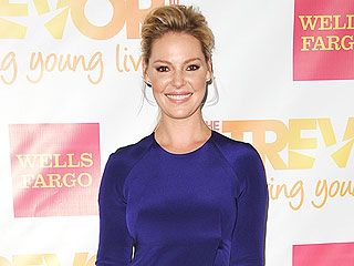 How Katherine Heigl Is Teaching Her Daughters Acceptance