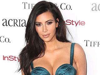 Kim Kardashian: North Will 'Really Love' Her Christmas Present