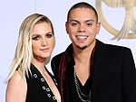 Baby on the Way for Evan Ross and Ashlee Simpson