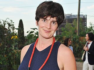 It's a Girl for Gaby Hoffmann